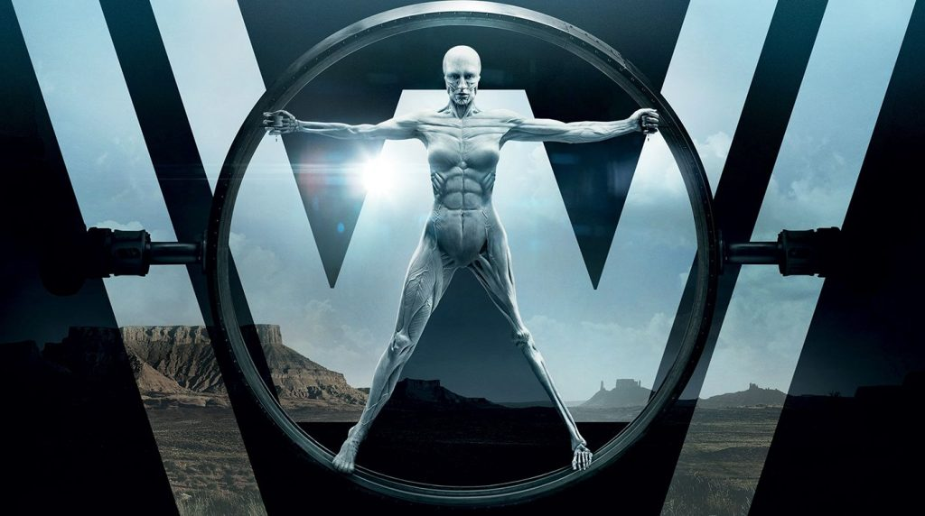 Serienauftritt © HBO - Westworld (Season 1)